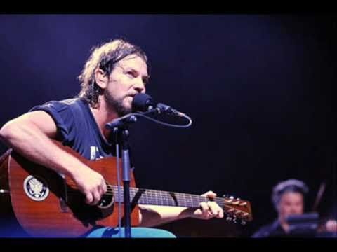 Pearl Jam - Hold On (Acoustic)