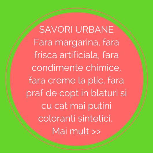 Fara margarina, fara frisca artificiala,(1)
