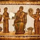 Slaven in het oude Rome