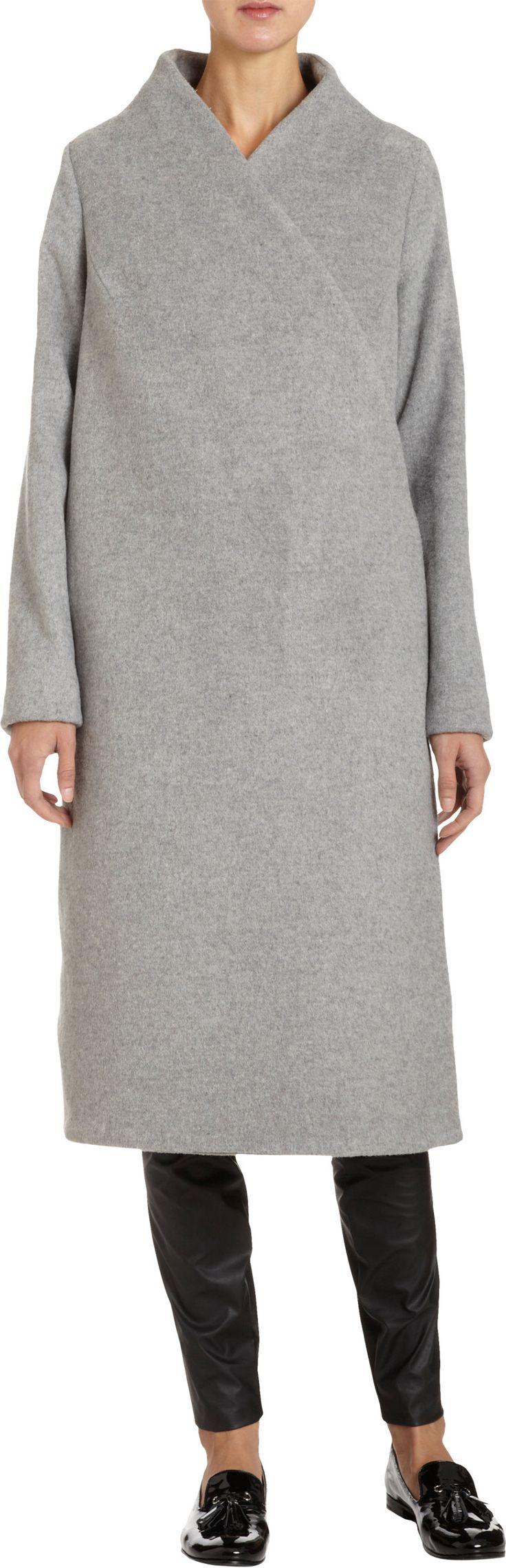 Wayne Hyperion Coat at Barneys.com