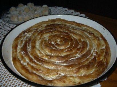 Boşnak Böreği Tarifi Börek Tarifleri — Yemek Tarifleri