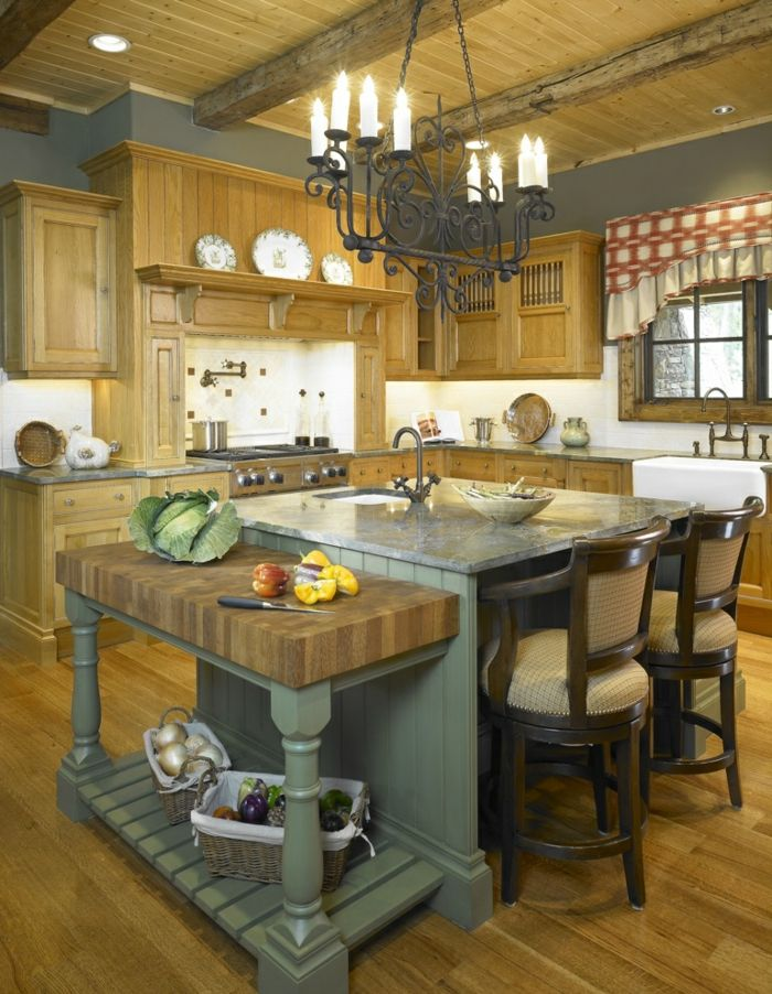 Mer enn 25 Bra ideer om Kücheneinrichtung Ideen på Pinterest - kleine küche tipps