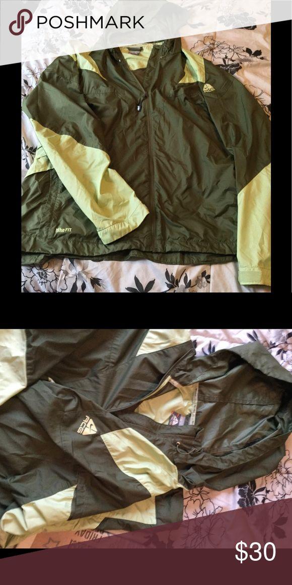 Nike ACG Jacket No holes or stains Nike ACG Jackets & Coats