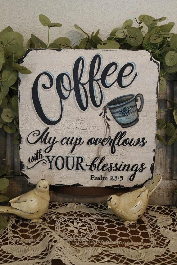 Kitchen Coffee Decor Coffee Signs Kitchen Coffee Wall Decor