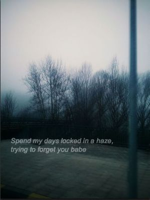 habits stay high lyrics | Tumblr