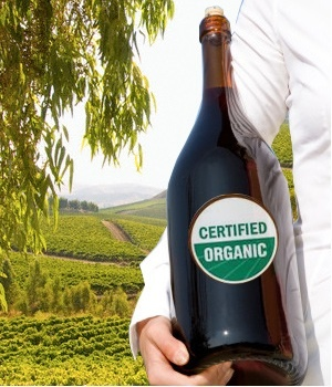 What do you know about Organic wine?  #wine #organic