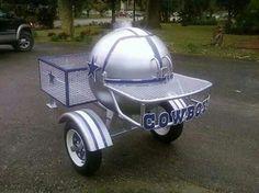 Dallas Cowboys Grill
