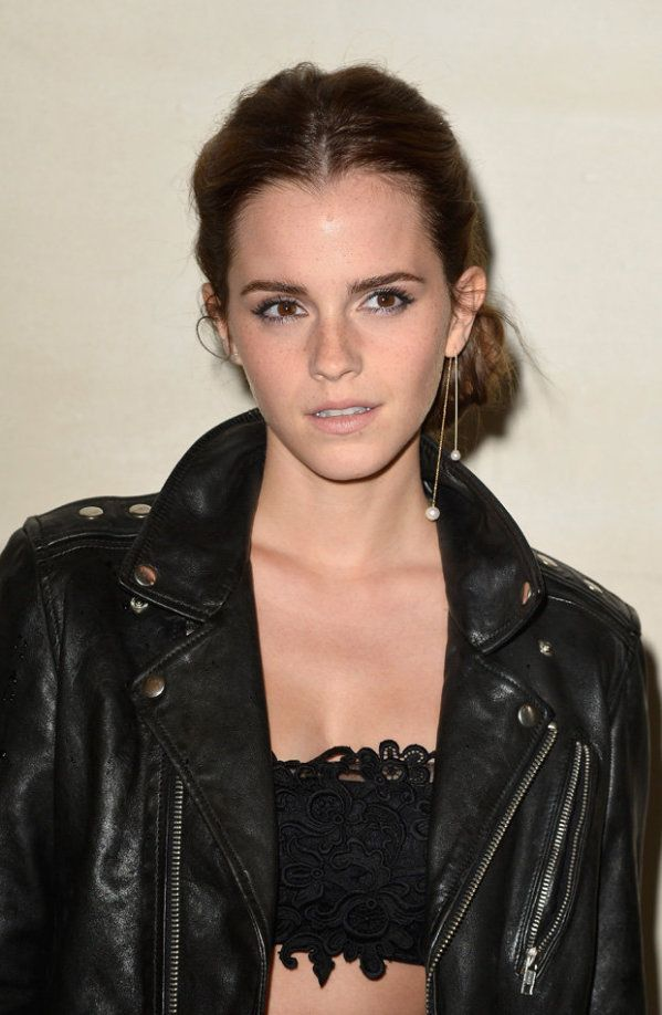 Emma Watson 'Breasts And Nipples' Pics Surface Online, Lawyers Not Happy