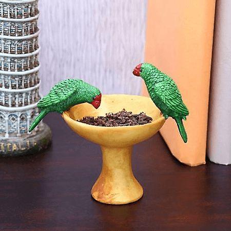 Shilp Parrot Statue