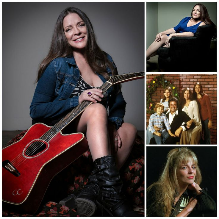 Carlene Carter lives up to past, celebrates Carter Family with album, tour with…