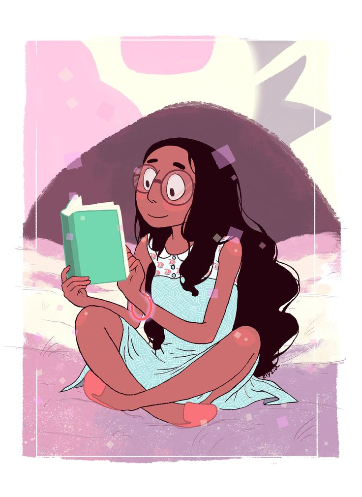 Connie by chocoellie.deviantart.com on @DeviantArt