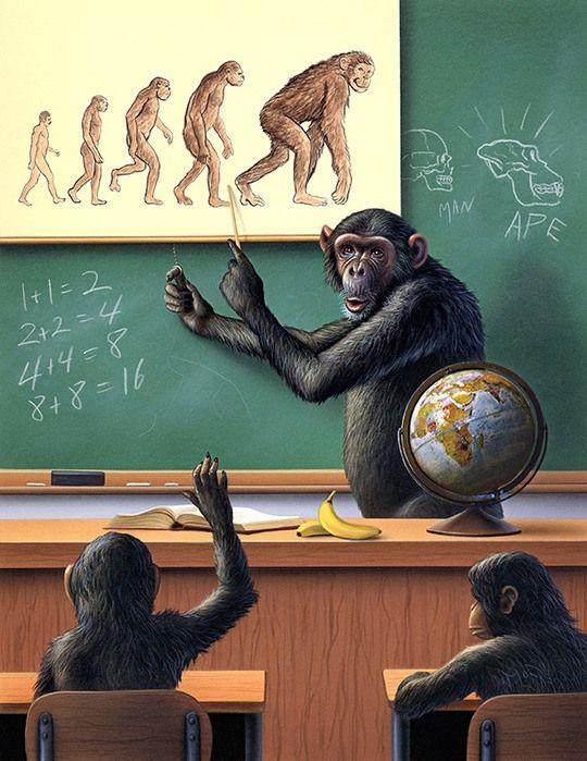 Amazing Illustrations by JerryLoFaro