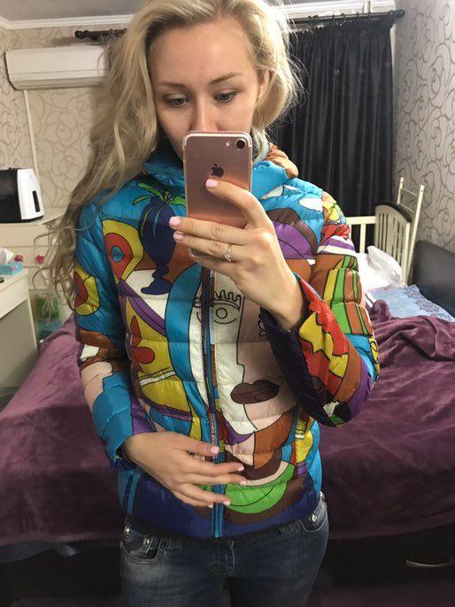 Aliexpress, Тонкая куртка                                                                    Заказывала 11 - http://aliotzyvy.ru/aliexpress-tonkaya-kurtka-zakazyvala-11/