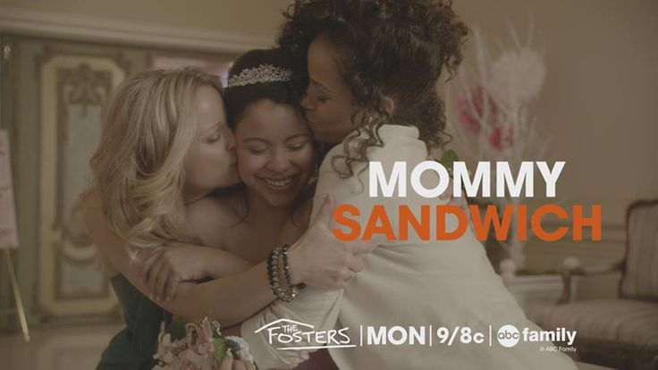 The Fosters ABC Family | Season 1, Episode 4 Quinceanera | Quotes