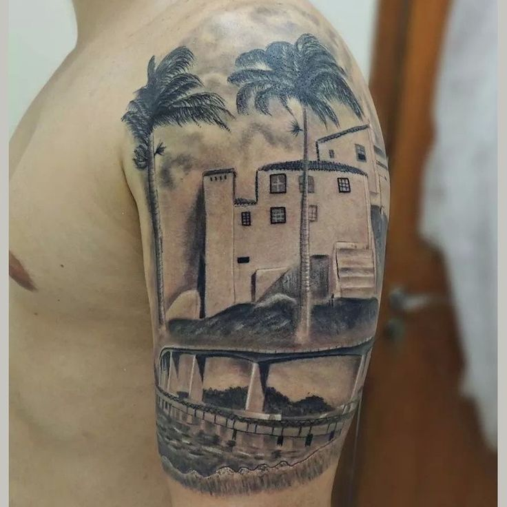 Convento da penha, vitoria, espirito santo, tattoo ...