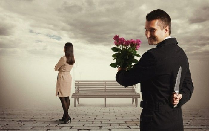 Οι 4 πιο επικίνδυνοι τύποι προσωπικότητας - http://www.daily-news.gr/health/4-pio-epikindini-tipi-prosopikotitas/