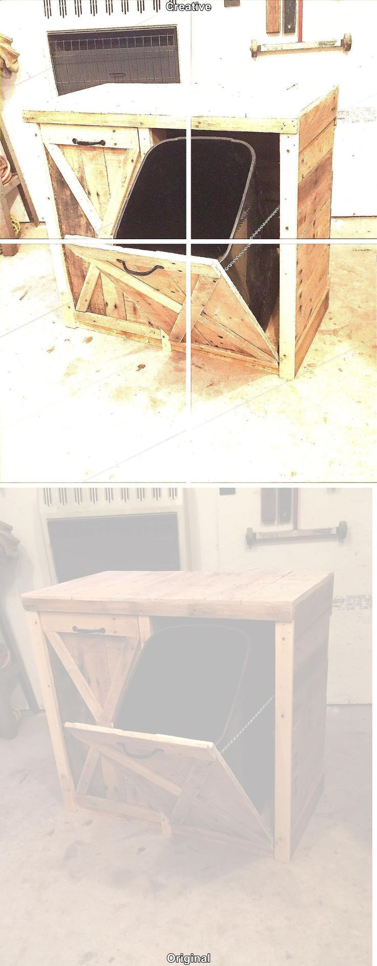 Cool Furniture To Build | Do It Yourself Concrete | Homemade Home Furnishings –