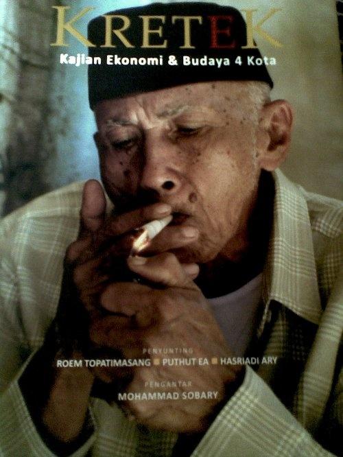 Kretek Magazine 2010 Edition