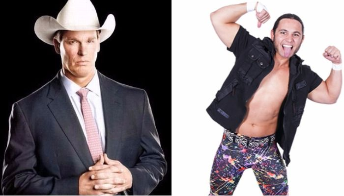 JBL Goes On A Blocking Spree Against Mauro Ranallo Supporters Including Matt Jackson