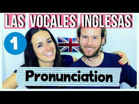 Aprende inglés online - Pronunciación de las Vocales
