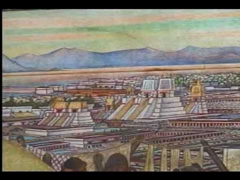 Great video for flipped lesson on Ancient Americans - Mayas and Aztecs