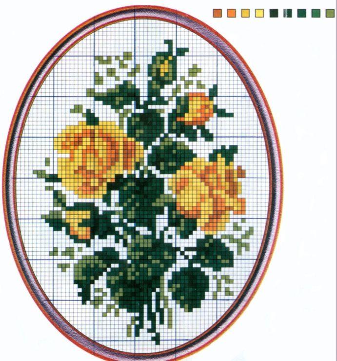 Gallery.ru / Fotografía n ° 116 - Diferente rosas - irisha-ira