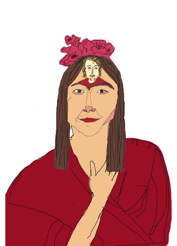Já Kahlo