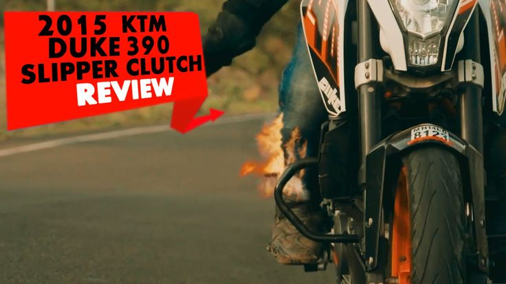 The Duke 390 has managed to impress everyone with its performance per rupee quotient. In its new, 2016 avatar, the hot favorite Duke has got some cosmetic and functional upgrades, the biggest one being the slipper clutch. And this comes at no extra price! We find out how the new #Duke 390 fares.  #KTM #Duke390 #PowerDrift #Review
