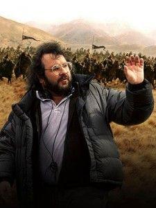 The Desolation of Peter Jackson - The Imaginative Conservative