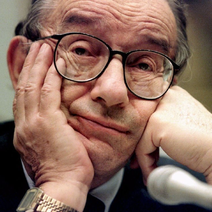 """Former Fed Chairman Alan Greenspan: """"Bitcoin is What Used to be Called Fiat Money"""" - Bitcoin News http://mybtccoin.com/former-fed-chairman-alan-greenspan-bitcoin-is-what-used-to-be-called-fiat-money/"""