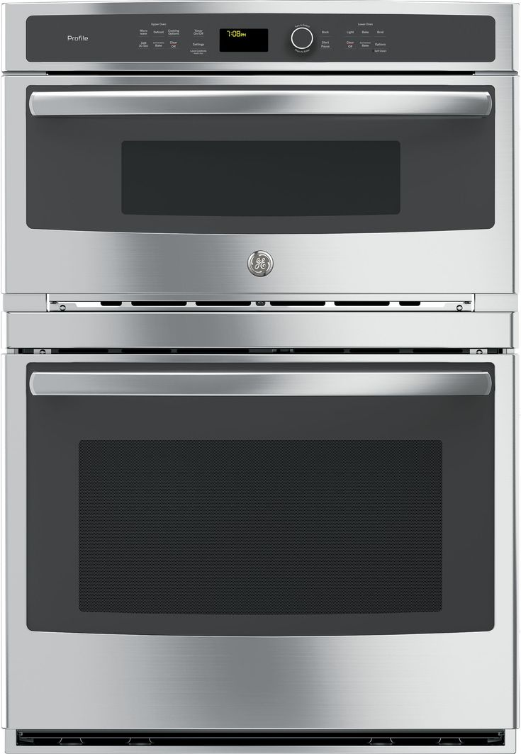 Ge Jt3800shss Wall Oven Stainless Steel Oven Electric Wall Oven