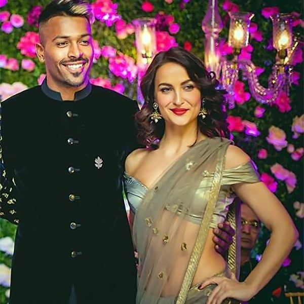 Pin By Jashandeep On Hardik Pandya In 2020 Bollywood Actress Celebs Actresses