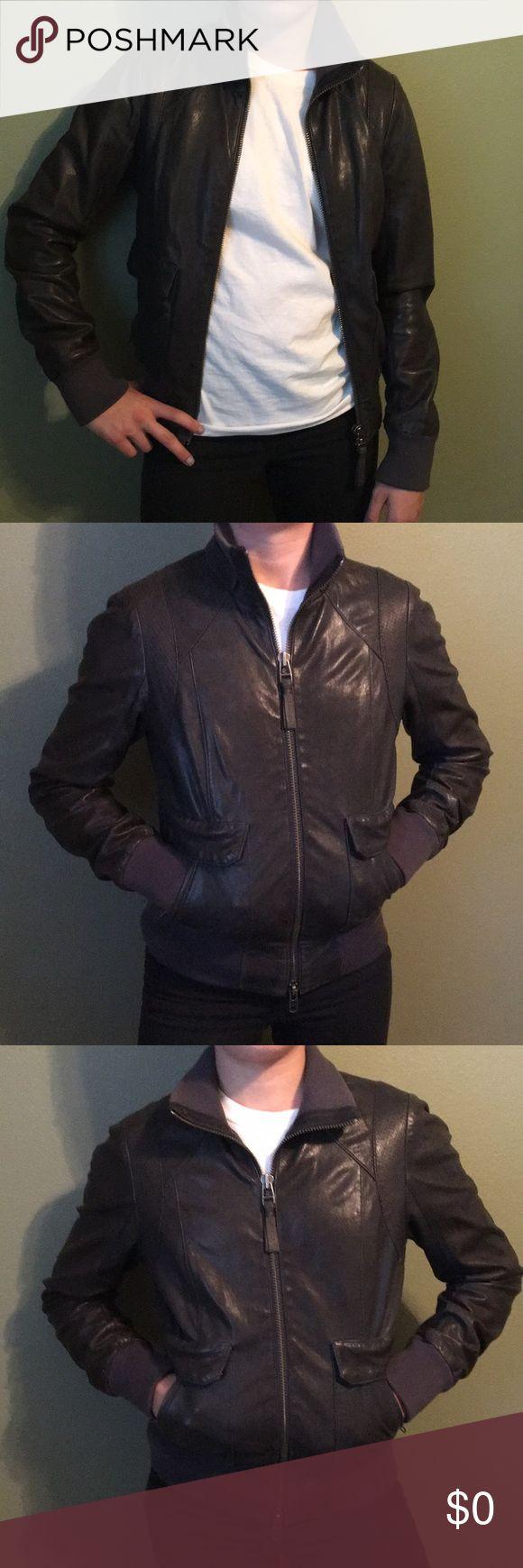 Mackage Jacket cont. More photos of Mackage Lambskin LeatherJacket Mackage Jackets & Coats