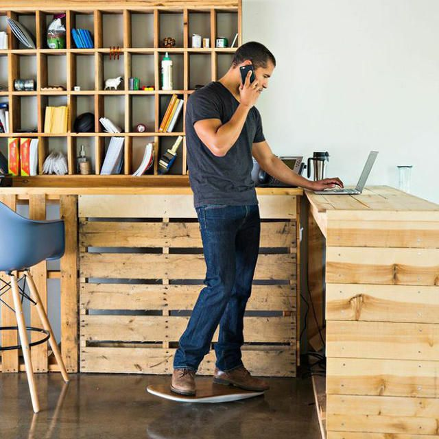 Which active desk designs are best for your body and mind? Read on.