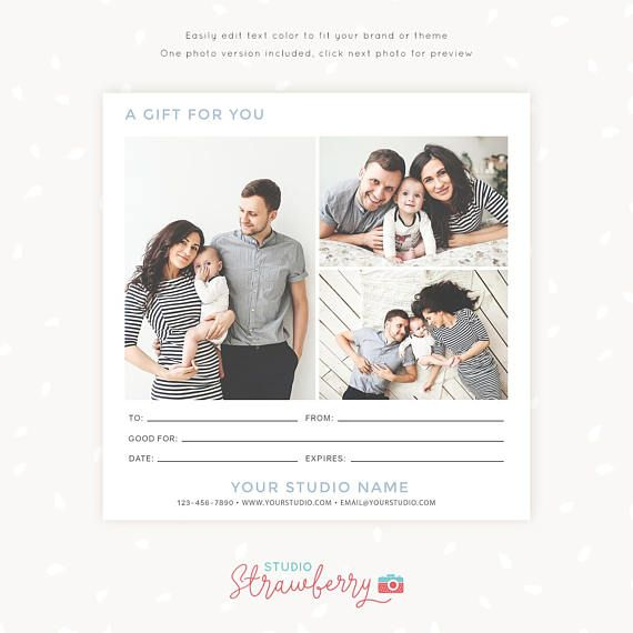 Best Photography Design Templates Images On