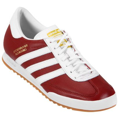 Calzado Adidas Beckenbauer - Netshoes