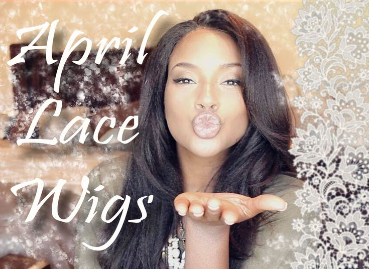 Finally a Natural looking wig!!!! (April Lace wigs-the silk top experts). dream wig
