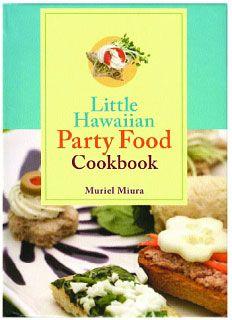 hawaiian party food | little hawaiian party food cookbook little hawaiian party food ...