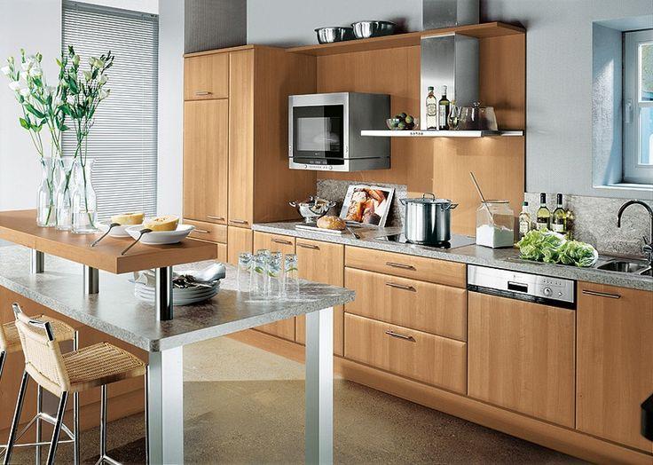 Картинки по запросу современная кухня из дерева