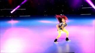 Смотреть онлайн видео Дети танцуют хип хоп