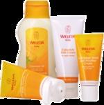 Naturlig ansiktsvård & hudvård – Weleda