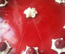 Rezept Rotkäppchentorte - Rezept aus der Kategorie Backen süß