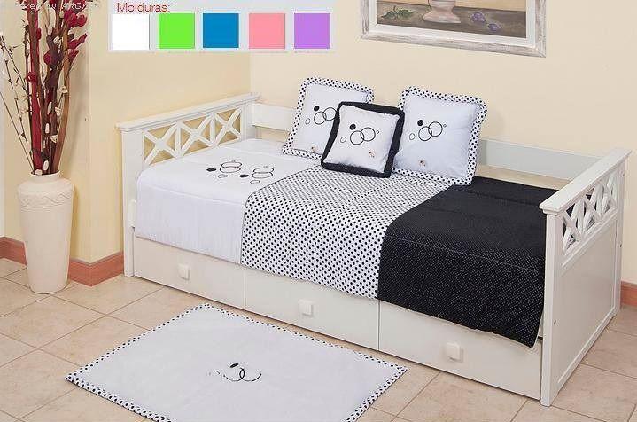 Diván cama Infinity, más info en http://bit.ly/IHlwEO