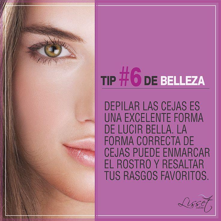 Conoce 10 tips de belleza por Lisset Salón