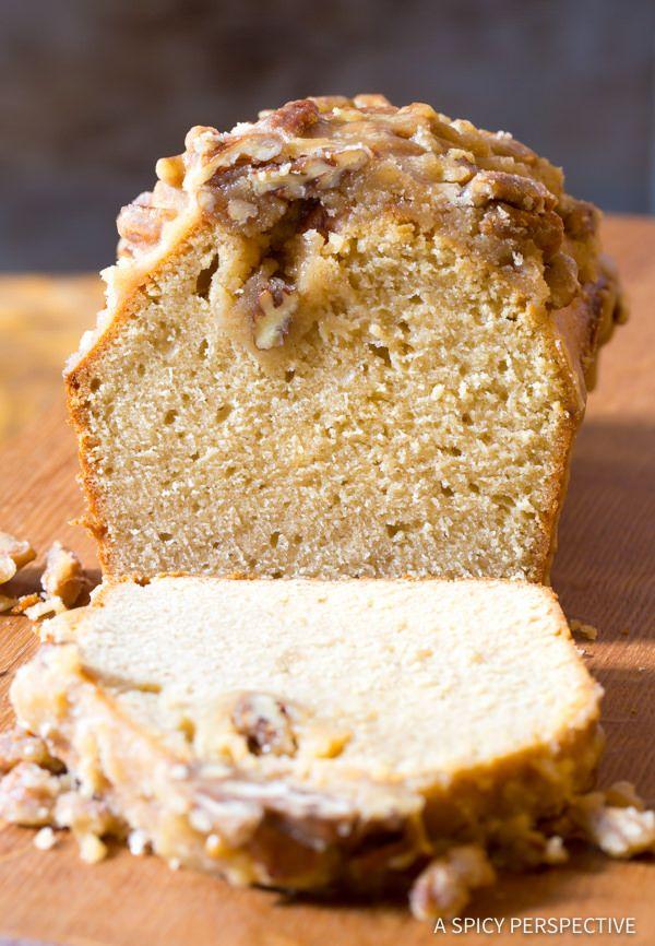 17 Best Ideas About Pecan Praline Cake On Pinterest