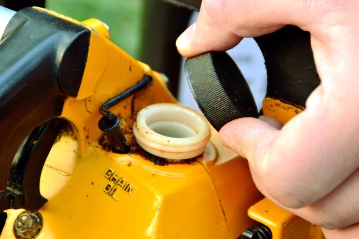 While a chain saw does produce some heat while in use, it should never overheat or begin smoking. Overheating and smoking are obvious signs of an underlying problem and are an indication that you should shut off the chain saw immediately and investigate the situation before further use. The most likely causes of smoking and overheating are a lack...