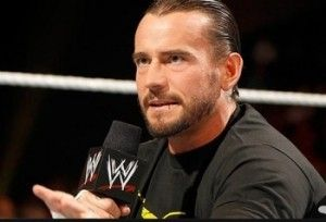 CM Punk Talks Meeting Dana White, If He Got Heat Attending UFC Event, Divas Division, More 4/16/13