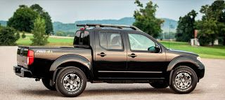 Nissan Frontier Pro 4X, Rob and I just bought our first truck together!!!