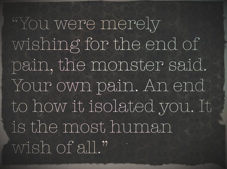 Image result for a monster calls movie quotes