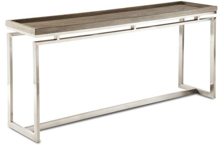 Brownstone Furniture | Pierce Coffee Table, End Table & Console
